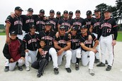 National Softball Team: Black Socks