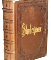 A Shakespeare Book