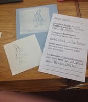 2nd Grade Art Collaboration
