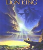 Disney's Lion King Coming to District 81!