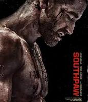 #1 Top Movie- Southpaw
