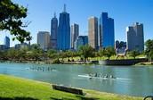 6. Melbourne