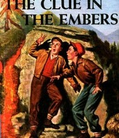 The Hardy Boys: The Clue in the Embers By: Franklin W. Dixon