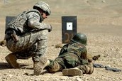 Do you want to be in the u.s. army you can withe one thing.