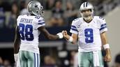 Romo & Bryant