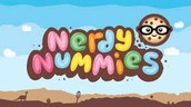Nerdy Nummies!!!