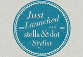 Vicki Fox, Stella & Dot Independent Stylist