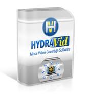 Hydravid Video Software Review & Bonus
