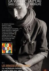 Le lundi 11 août 2014 aux Brasseurs du Temps