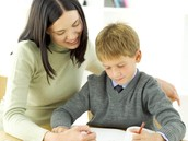 What can I do to better help my child in school!!