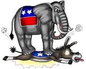 Republicans Dominate!