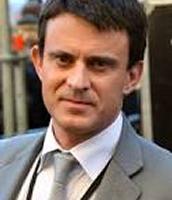 Manuel Valls {Prime Minister}