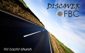 Discover FBC Class   THIS SUNDAY!