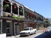 Dephane Street