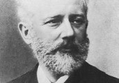 Growing up as Peter Ilyich Tchaikovsky: