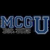 MCG University