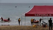 Tanthra Beach