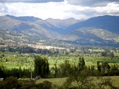 Ruta Rancheria-Chorro Blanco