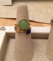 Florence Stackable Rings - Size 6 - Originally $49 - Sale $35