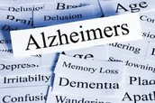 10 Signs & Symptoms of Alzheimer's