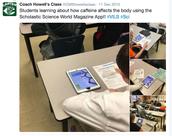 Coach Howell's Class