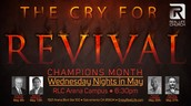 The Cry for Revival
