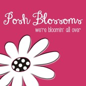 Team Posh Blossoms
