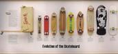 Evolution Of The Skateboard