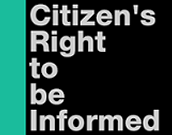 Right to be informed