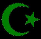 The Islams emblem