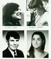 Four Victims