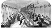women of the industrial revolution
