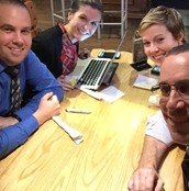 WCPS Twitter Chat