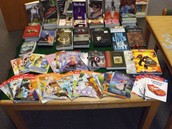 Free Books From First Books