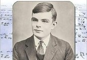 Alan Turing : computing genius and wartime code breaker