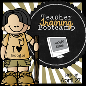 Come join me for lots of great ideas for infusing technology into the curriculum.