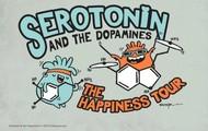 Serotonina i dopamina