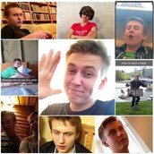 Johann hat viele Emotionen!