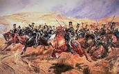 When was the Crimean war?