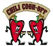 Chili Cook Off!
