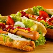 Hotdog of Life