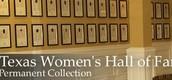 Texas Women's Hall of Fame