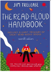 The Read-Aloud Handbook (7th edition) by Jim Trelease