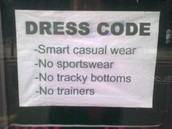 Ideas For Dress Code