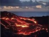 more volcanoe's