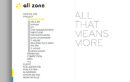 all(zone)