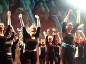 Spectacular Dance!!