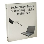 WORKSHOP LIVEBINDER
