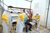 Ebola Response Team