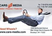 WWW.CARS-MEDIA.COM